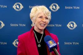 Зрители о Shen Yun: «Выразительно, атлетично, познавательно»