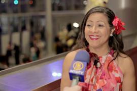 Зрительница в Сиэтле: «Shen Yun – уникальное шоу!»