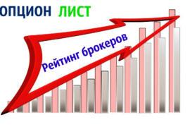 Бинарные опционы России: рейтинг брокеров
