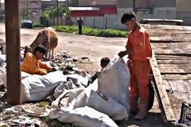 В Мосуле десятки тысяч детей работают вместо учёбы