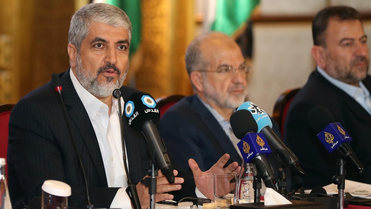 ХАМАС отказался от многолетнего призыва уничтожить Израиль