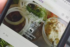 Новое приложение позволяет стать домашним ресторатором