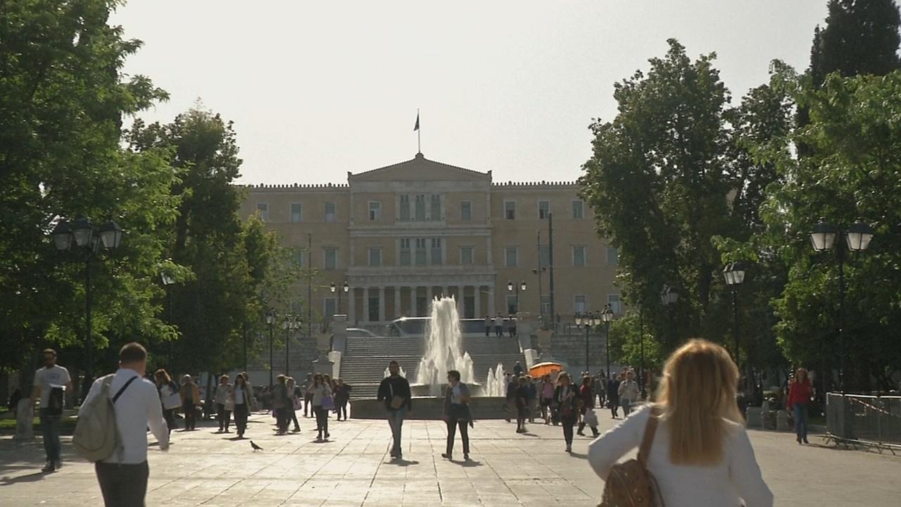 Греки разочарованы новым договором с кредиторами