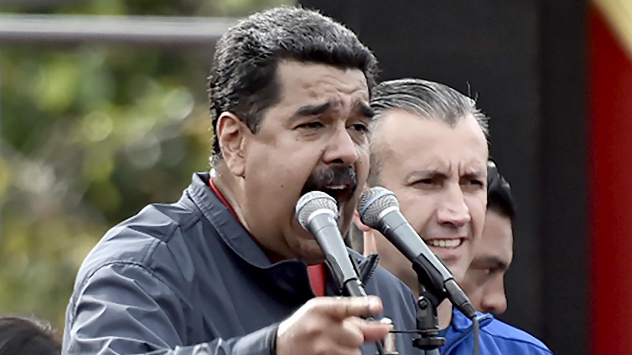 Решение Мадуро вызвало критику оппозиции и новые протесты