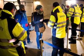 Швеция отменила паспортный контроль и ужесточила контроль на границах