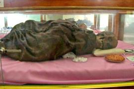 Древние мумии в Йемене портятся из-за войны