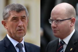 Глава Минфина Чехии не хочет уходить с поста вслед за премьером