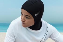 Nike будет шить спортивные хиджабы