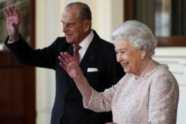 Британский принц Филипп уйдёт на покой
