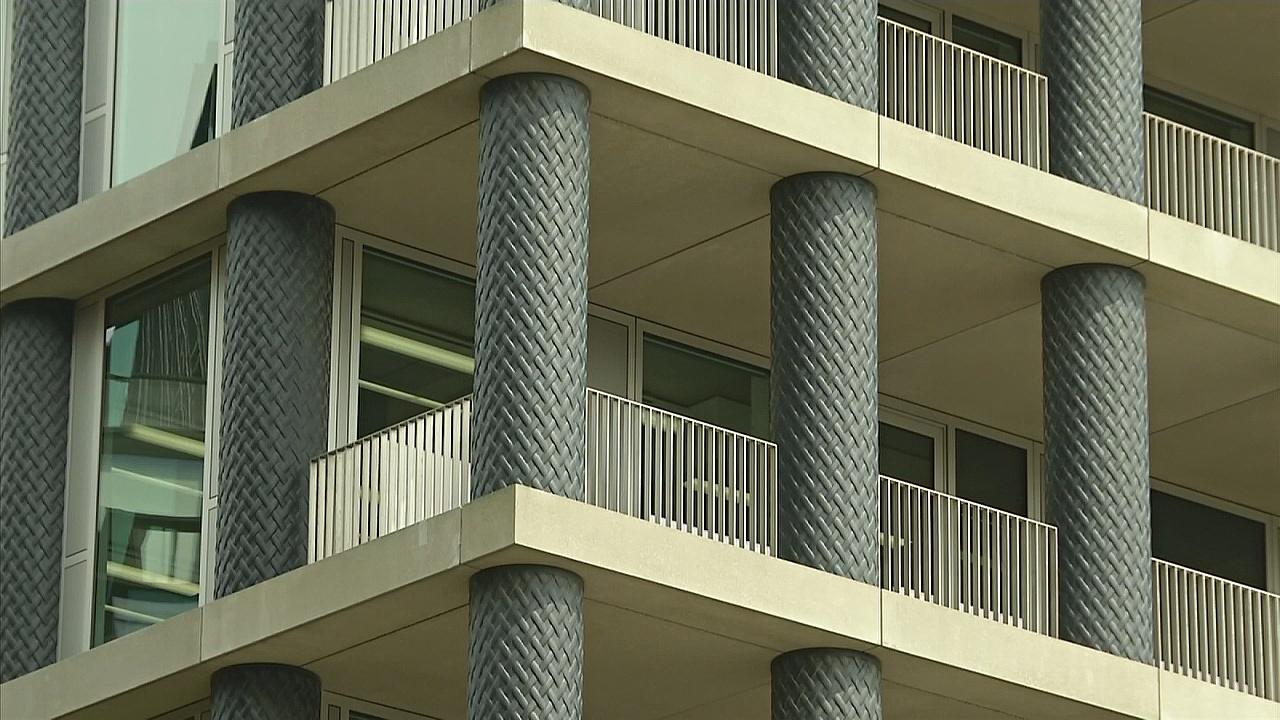 В Лондоне растёт спрос на дома со свежим воздухом внутри