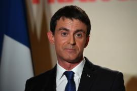 Экс-премьер Франции Мануэль Вальс покинул лагерь социалистов