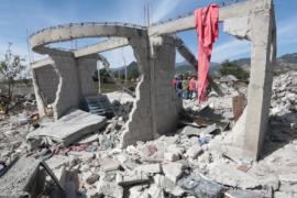 Взрыв на складе пиротехники в Мексике: погибло 11 детей
