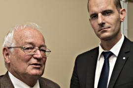 Двух борцов с коррупцией уволили из комитета по этике ФИФА