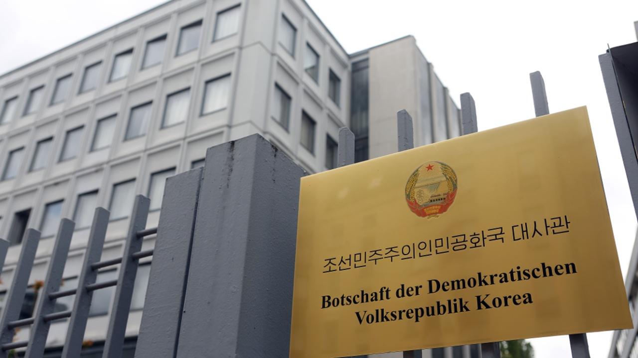 Германия введёт новые санкции против Северной Кореи