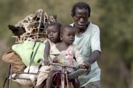 ООН: в Конго 3,7 млн человек стали беженцами