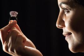 Богатейшие люди мира предпочитают розовые бриллианты