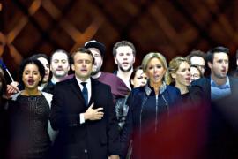 Партия Макрона назвала кандидатов на выборы в парламент
