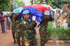 В ЦАР при нападении повстанцев могли погибнуть до 30 мирных жителей