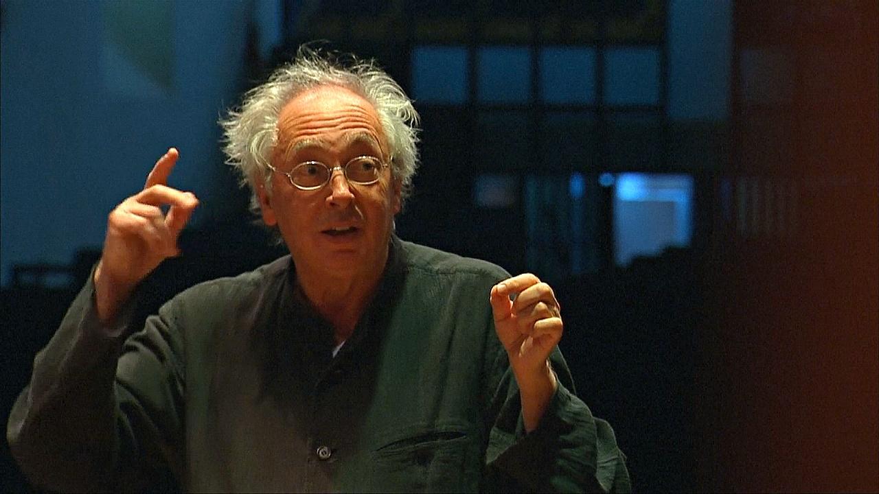 70-летний дирижёр Филипп Херревеге не уйдёт на покой