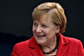 Партия Меркель победила на ключевых региональных выборах