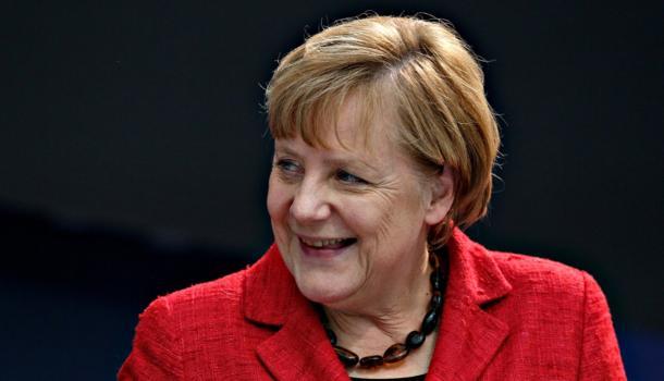 Экзит-поллы показали триумф партии Меркель навыборах вРейн-Вестфалии