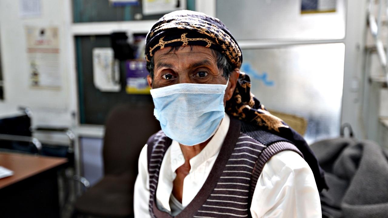 В Йемене растёт число больных с подозрением на холеру