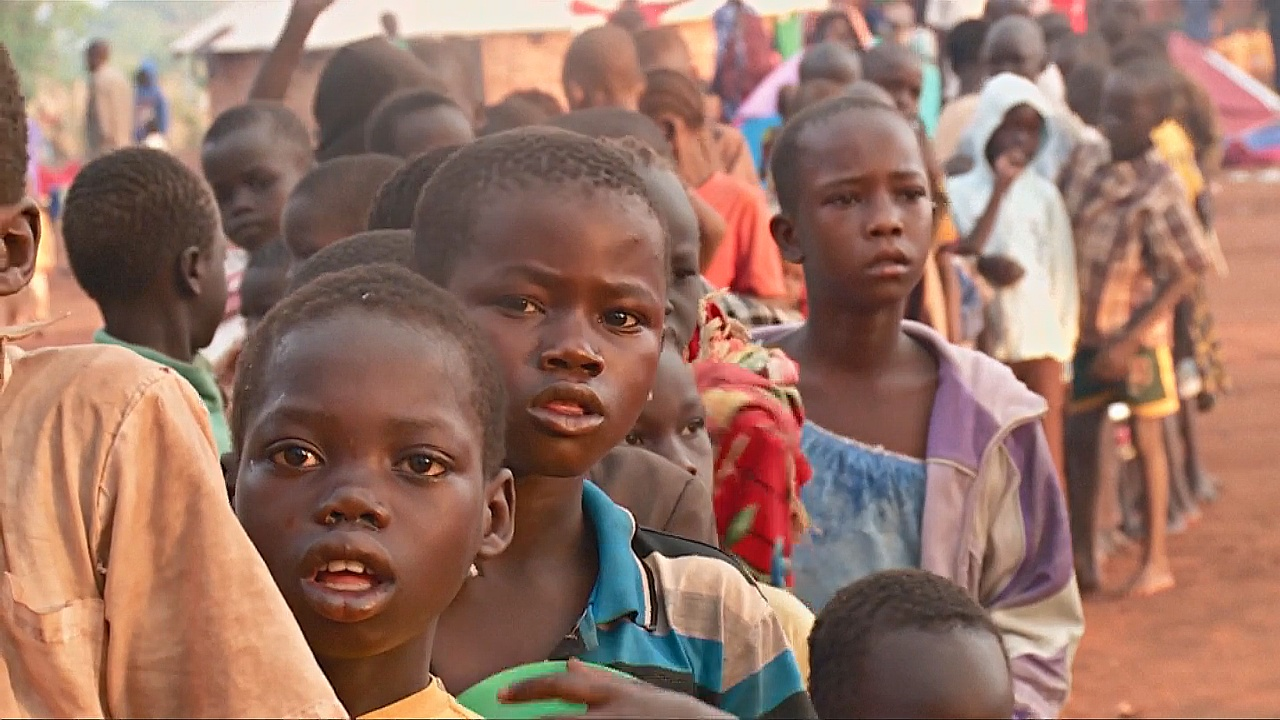 ООН: на помощь беженцам из Южного Судана нужно $1,4 млрд