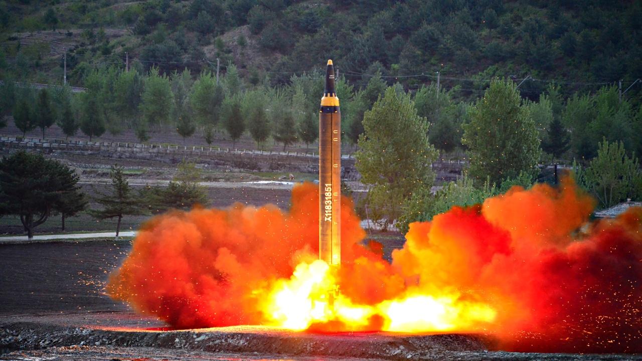 Генсек ООН призвал КНДР вернуться к ядерному разоружению