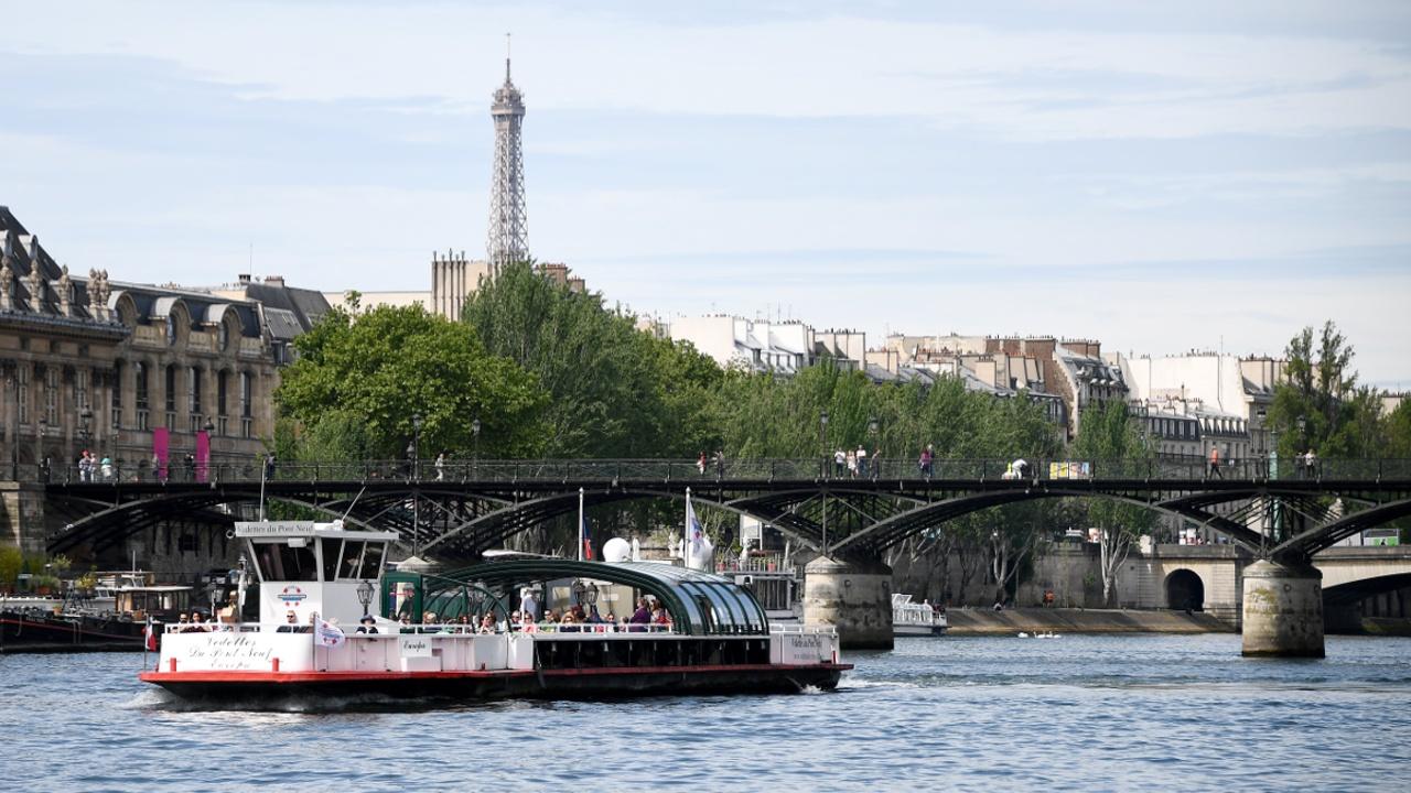 Париж будет добиваться права принять Олимпиаду-2024