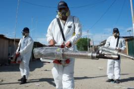 ВОЗ объявила эпидемию денге на севере Перу