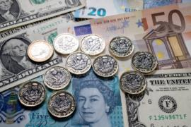 В Великобритании стали медленнее расти зарплаты