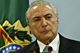 Президенту Бразилии Мишелу Темеру грозит импичмент