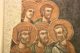 На Кипре обсудили, как остановить незаконную торговлю культурными ценностями