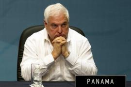 Интерпол объявил в розыск экс-президента Панамы