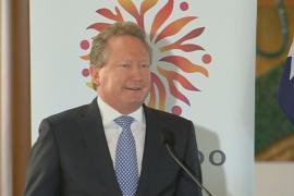 Австралийский магнат пожертвовал $300 млн на благотворительность