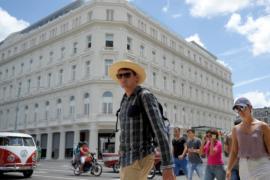 На Кубе открылся первый 5-звёздочный отель