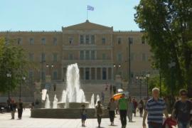Греция не смогла договориться о списании части долга