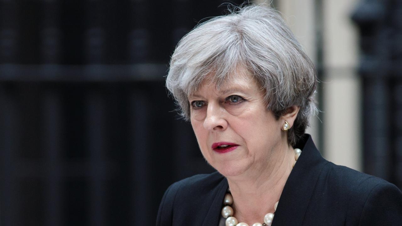 Премьер-министр Тереза Мэй: «Новые теракты почти неизбежны»