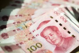 Moody's впервые за почти 30 лет понизил кредитный рейтинг Китая