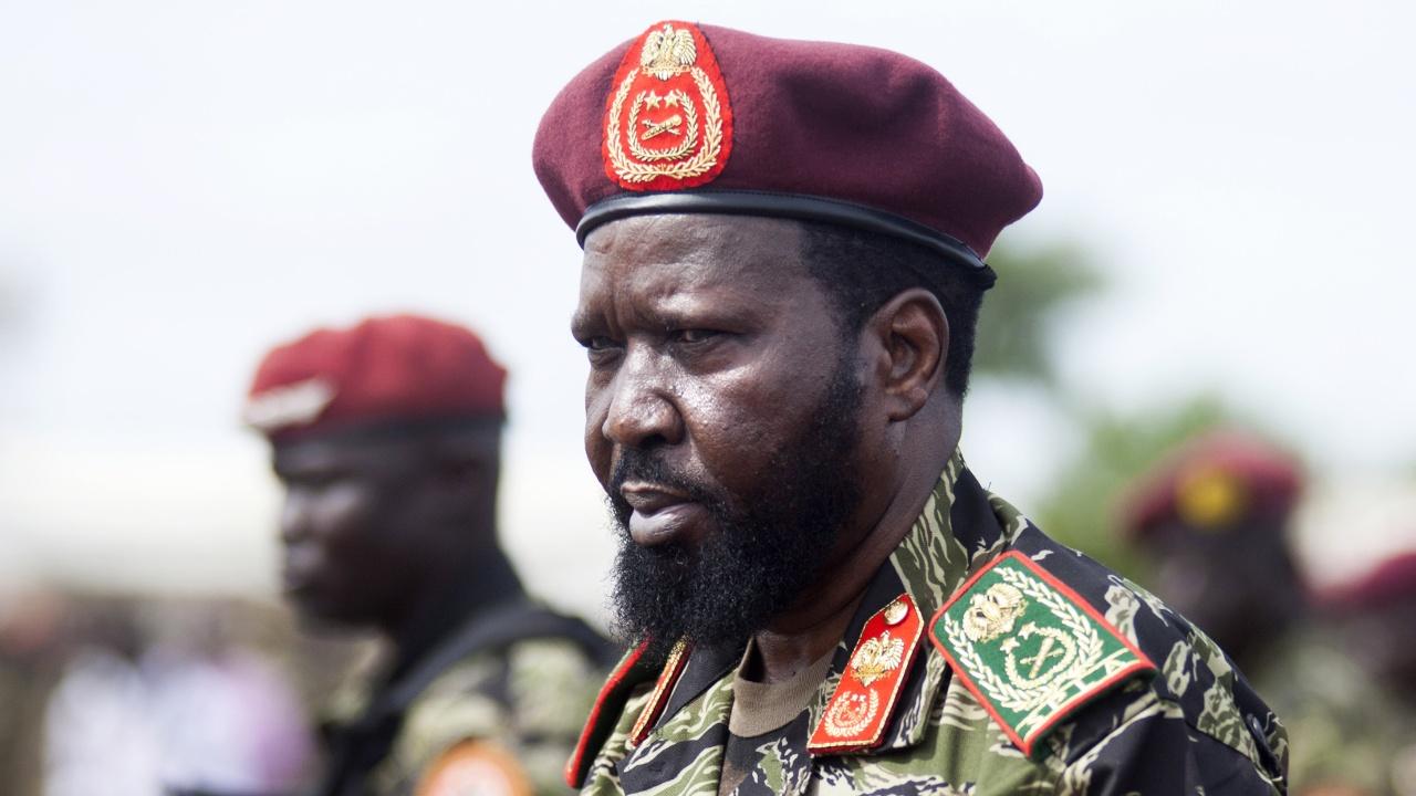 ООН скептически отнеслась к заявлению президента Южного Судана