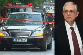 Взрыв в автомобиле: ранен бывший премьер-министр Греции