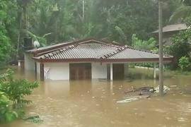 Сильнейшие наводнения на Шри-Ланке: более 150 погибших