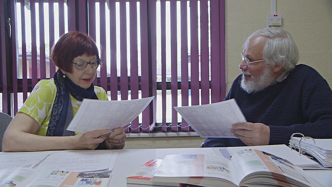 Пенсионеры в Великобритании устроили образовательную революцию