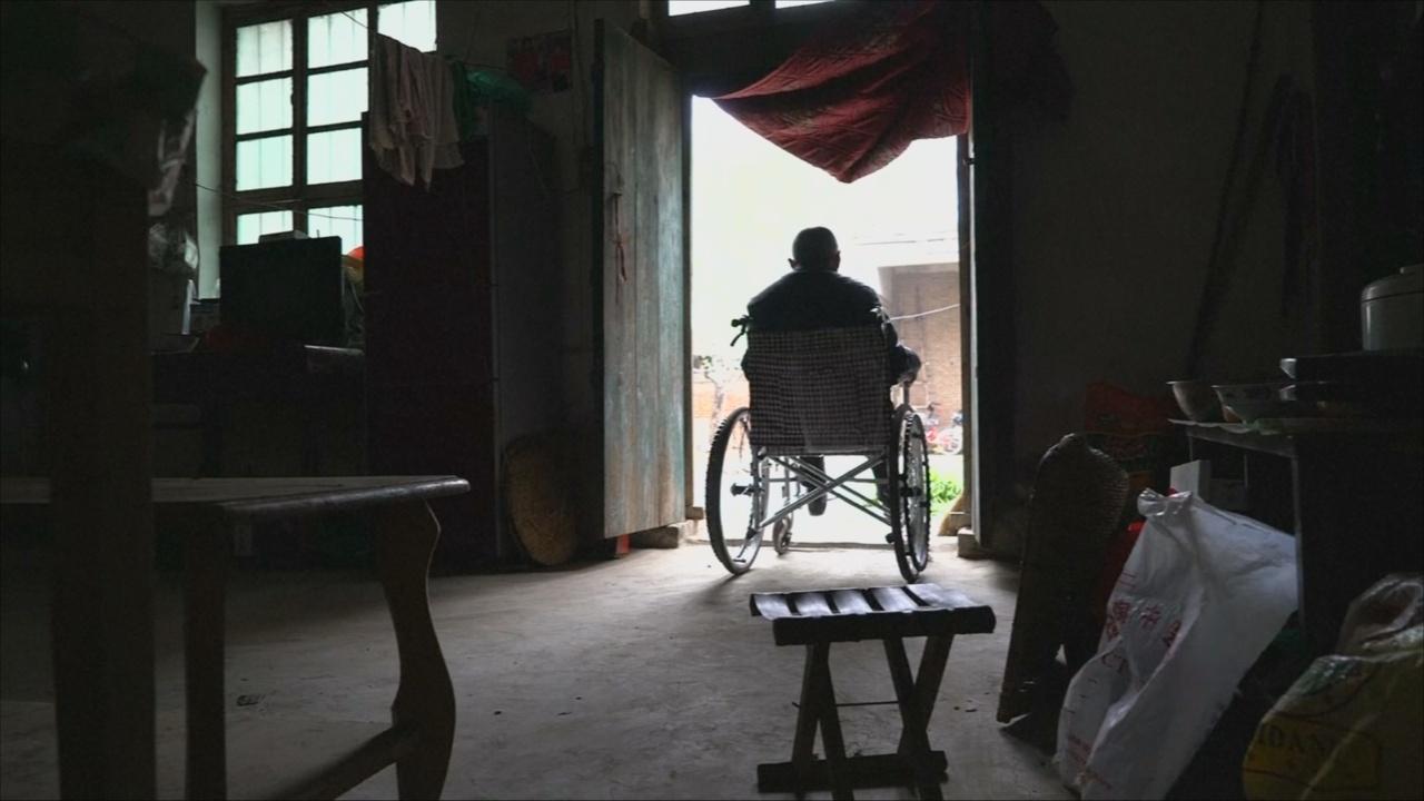 Сельские жители Китая пытаются выжить в тени химических заводов