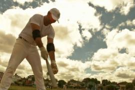На Кубе слепые и слабовидящие играют в бейсбол
