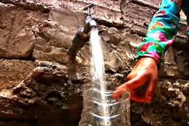 Чистая вода поможет остановить эпидемию холеры в Йемене