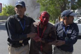 Взрыв в Кабуле: 80 погибших, ответственность взяло ИГИЛ