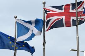Шотландские националисты теряют голоса из-за «брексита»