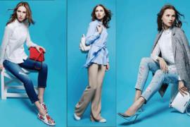 Коллекции итальянской женской одежды 2017