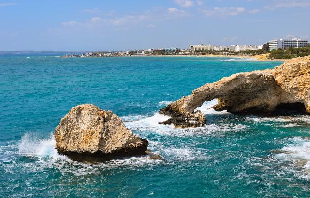 Кипр – остров открытий и сбывшейся мечты